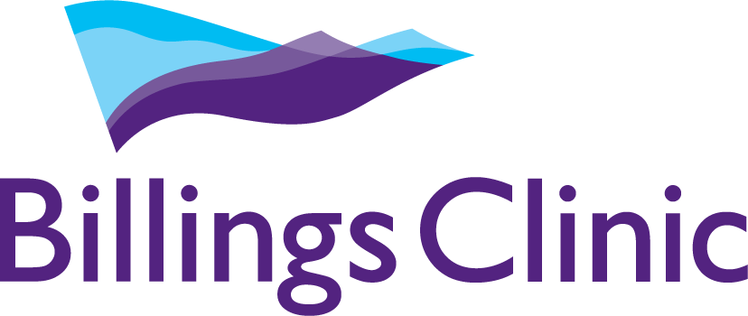 Billings Clinic Logo