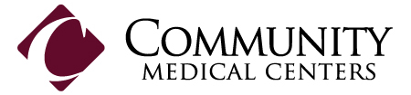 Community Medical Centers Logo