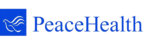 Peace Health Logo