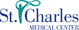 St. Charles Medical Center Logo