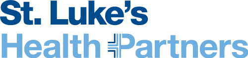St. Luke's Health Partners Logo