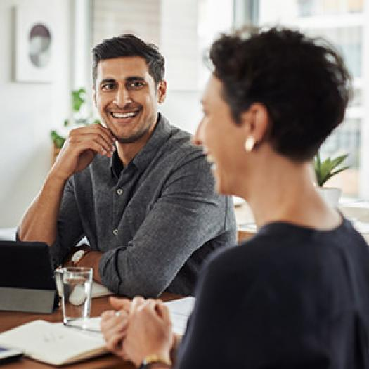 Employers—and their employees—appreciate the range of offerings